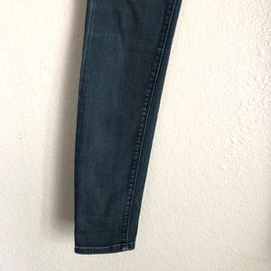 Hudson Jeans Jeans - Hudson mid-rise Nico super skinny